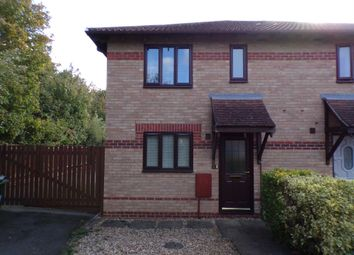 Thumbnail 3 bed semi-detached house to rent in Heather Road, Bicester