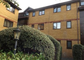 Thumbnail 1 bed flat for sale in Radwinter Ave, Wickford, Essex