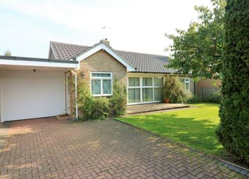 Thumbnail 3 bedroom bungalow for sale in Stone Road, Toftwood