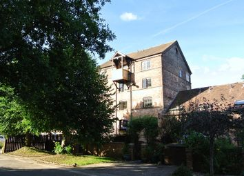 Thumbnail 2 bed flat for sale in Jackfield Mill, Jackfield, Telford, Shropshire.