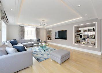 Fursecroft, George Street, Marylebone W1H. 4 bed flat for sale