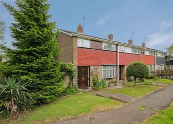 Thumbnail 3 bed end terrace house for sale in Falstones, Lee Chapel North, Basildon
