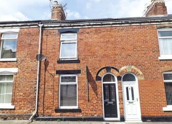 Thumbnail 2 bed terraced house for sale in Waddington Street, Bishop Auckland, Durham
