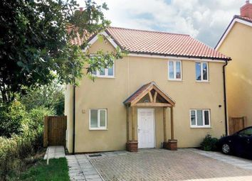 Thumbnail 4 bed detached house for sale in Plot 14, Mulberry Place, Chedburgh