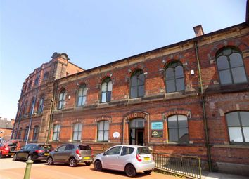 Thumbnail Commercial property to let in Cross Street, Leek, Staffordshire
