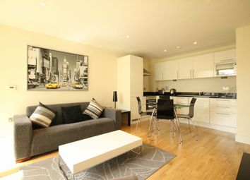 Thumbnail 1 bedroom flat to rent in Denison House, 20 Lanterns Court, London, London