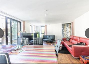 Thumbnail Room to rent in Kingfisher Heights, 2 Bramwell Way, London