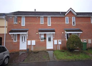 Thumbnail 1 bed terraced house for sale in Marston Close, Belper