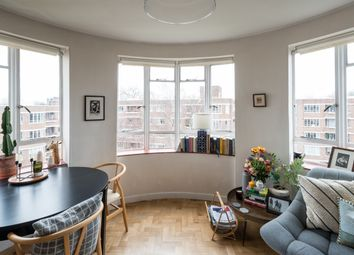Ruskin Park House, Champion Hill, London SE5. 2 bed flat for sale