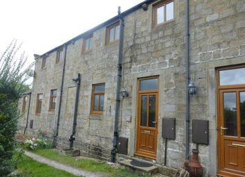 Thumbnail 3 bed end terrace house to rent in Darley, Harrogate