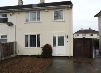 Thumbnail 3 bed semi-detached house to rent in Jossey Lane, Doncaster
