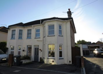 Thumbnail 3 bedroom semi-detached house for sale in Gloucester Road, Boscombe, Bournemouth