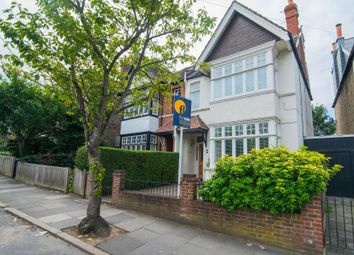 Thumbnail 5 bed semi-detached house for sale in Norbiton Avenue, Norbiton, Kingston Upon Thames
