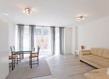 Thumbnail 3 bed maisonette for sale in Gough Walk, Poplar, London