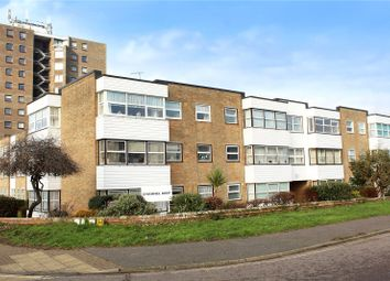 Thumbnail 2 bed flat to rent in St. Augustine Road, Littlehampton, West Sussex