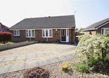 Thumbnail 2 bed semi-detached bungalow for sale in River View, Retford, Nottinghamshire