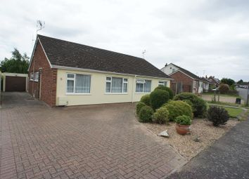 Thumbnail 2 bed bungalow for sale in Fordwich Road, Brightlingsea, Colchester