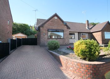 Thumbnail 3 bed semi-detached bungalow for sale in Hartley Street, Rochdale