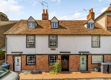 2 bed terraced house for sale in The Hythe, Staines TW18