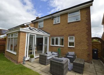 Lower Moor Road, Yate, Bristol, Gloucestershire BS37. 4 bed detached house