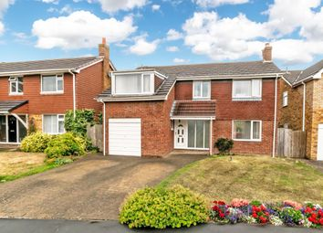 4 bed detached house for sale in Springbourne, Frodsham WA6