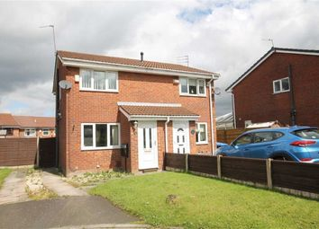 Thumbnail 2 bed semi-detached house for sale in Thornbush Way, Rochdale