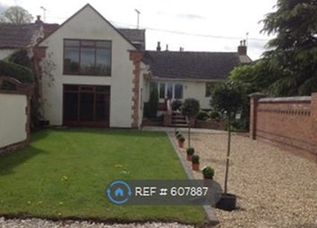 Thumbnail 3 bed detached house to rent in Coplow Lane, Foston, Derby