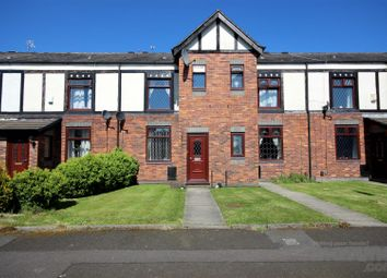 Thumbnail 3 bed property for sale in Marlbrook Drive, Westhoughton, Bolton