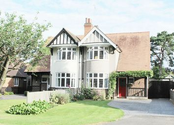 Thumbnail 3 bed semi-detached house for sale in Glasshouse Lane, Kenilworth, Warwickshire