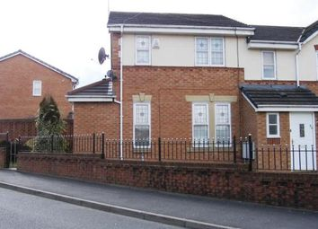 Thumbnail 3 bedroom semi-detached house for sale in Mapledon Road, Manchester, Greater Manchester
