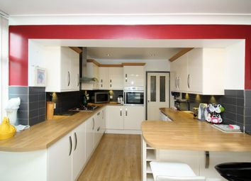 Thumbnail 2 bed bungalow for sale in Gateway Close, Thornton-Cleveleys