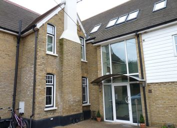 Thumbnail 2 bed flat to rent in Withyham Road, Groombridge, Tunbridge Wells