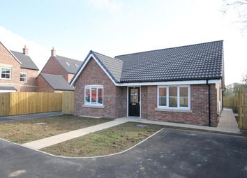 Thumbnail 3 bed detached bungalow for sale in Leeming Gate, Leeming Bar, Northallerton