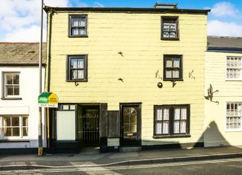 Thumbnail 6 bed terraced house for sale in Liskeard, Cornwall, Uk