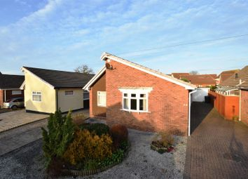 Thumbnail 3 bed detached bungalow for sale in Highfield Drive, Portishead, Bristol