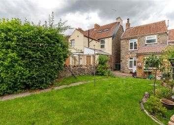 Thumbnail 2 bed semi-detached house to rent in High Street, Warmley, Bristol