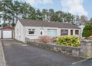 Thumbnail 2 bed semi-detached bungalow for sale in Cliffburn Gardens, Broughty Ferry