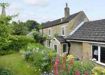 Thumbnail 3 bed cottage for sale in Rotton Row, Raunds, Northamptonshire