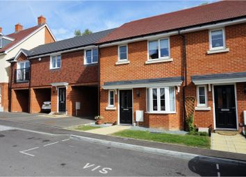 Thumbnail 3 bed end terrace house for sale in Hazelbourne Avenue, Borough Green, Sevenoaks