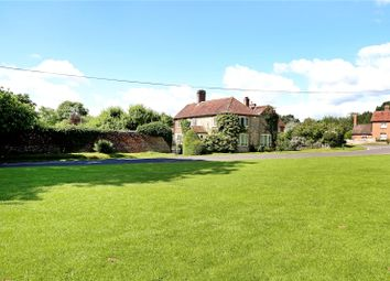 Thumbnail 4 bed detached house for sale in The Green, Fernhurst, Haslemere, Surrey