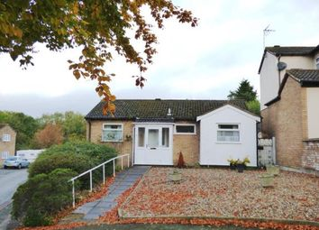 2 bed bungalow for sale in Beacon Close, Leicester LE4