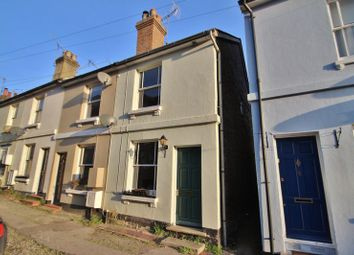Thumbnail 2 bed terraced house for sale in Clifton Place, Mount Sion, Tunbridge Wells
