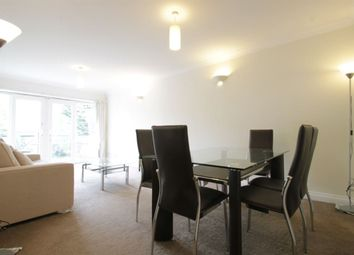 Thumbnail 3 bed flat to rent in Holden Road, London