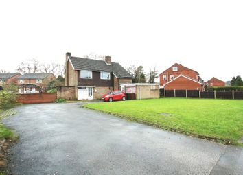Thumbnail 3 bedroom detached house for sale in Princess Street, Biddulph, Stoke-On-Trent