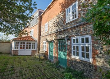 Thumbnail 5 bedroom terraced house for sale in Whalebone Yard, Wells-Next-The-Sea