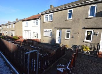 Thumbnail 2 bed terraced house for sale in Richardson Avenue, Hurlford