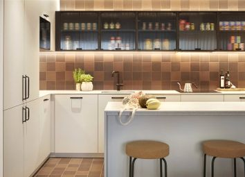 The Vabel Lawrence, London N15. 1 bed flat for sale