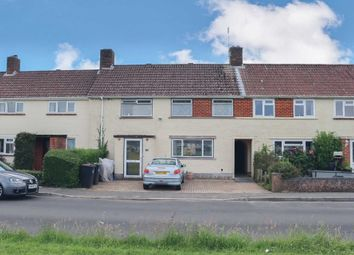 Thumbnail 3 bed terraced house for sale in Churchill Close, Sturminster Marshall
