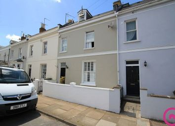 Thumbnail 4 bed town house to rent in Windsor Street, Cheltenham