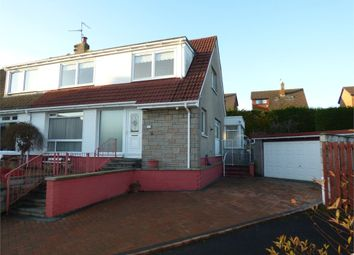Thumbnail 3 bedroom semi-detached house for sale in Laird Street, Monifieth, Dundee, Angus